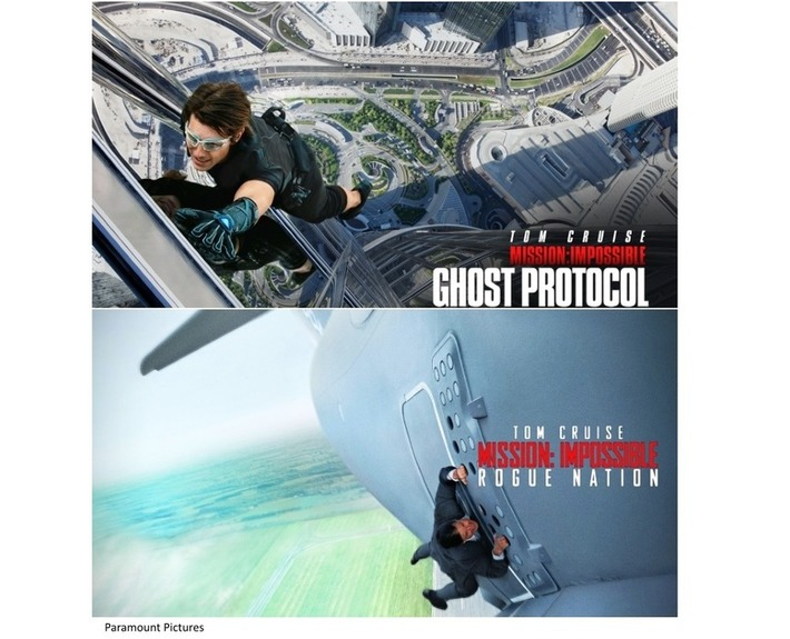 Four 'Mission: Impossible' Leadership Lessons - Forbes | Coaching Leaders | Scoop.it