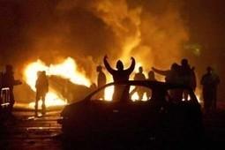 BTS GEMEAU, le Blog » Développement des villes = développement de la violence ? | Ville et violences | Scoop.it