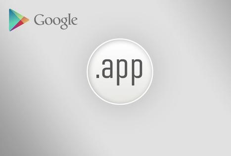 Google ya es dueño del dominio más caro de la historia   Vero Ponce   Scoop.it