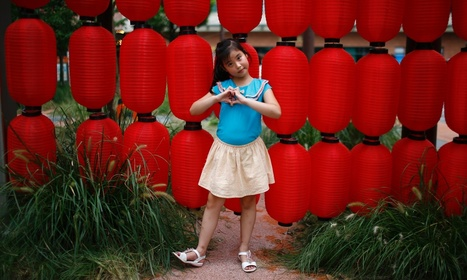 China ends one-child policy after 35 years | IB English Ideas and Issues | Scoop.it