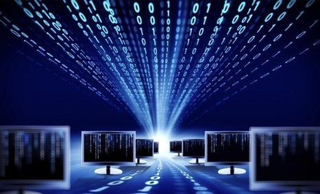 The role of predictive analytics within companies in 2015 | Cloud Central | Scoop.it