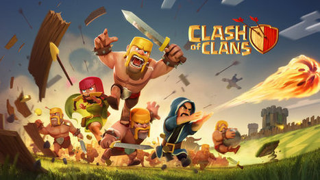 Supercell Revenue and Profit Soars | Marketing Pittsburgh | Scoop.it