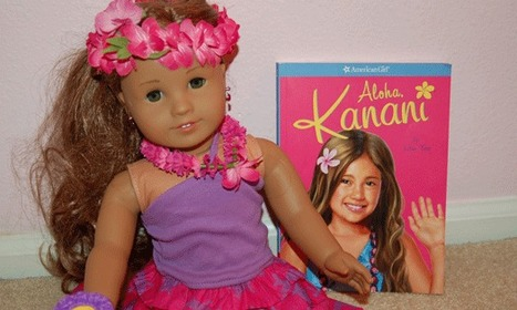 What's New with American Girl Books   Children's Literature   Scoop.it