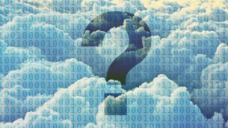 10 Big Misconceptions About Cloud Computing | Future of Cloud Computing | Scoop.it