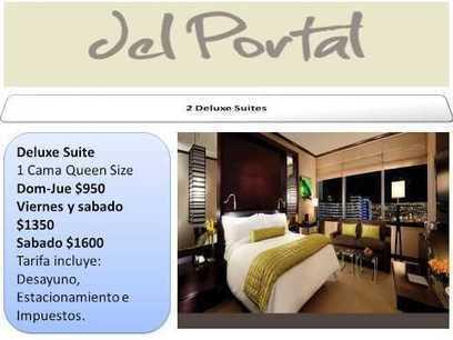 Del Portal Hotel Boutique : hoteles economicos san miguel de allende | Del Portal Hotel Boutique | Scoop.it