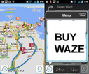 Is Apple Plotting A Route To A Waze Acquisition? Rumours On The Road Point To Yes | cross pond high tech | Scoop.it