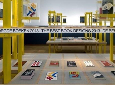 the best designed books 2013 - Stedelijk Museum Amsterdam   visual communication   Scoop.it
