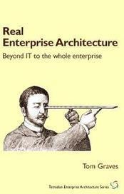 The theory of enterprise-architecture | Tom Graves / Tetradian | Do the Enterprise 2.0! | Scoop.it