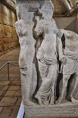 Arqueología en mi jardín: La tragedia de Hipólito y el sarcófago de la Torre del Pretorio (Tarragona) | Conocer el Arte | Scoop.it