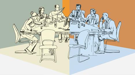 Building a design-driven culture | McKinsey | Innovation x Design - I&S Lab | Scoop.it