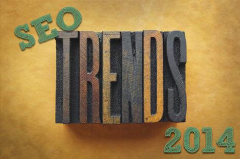 SEO Trends in 2014 – Three Things We've Learned   SEO Calgary   Scoop.it