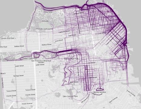 San Francisco | Knowledge | Scoop.it