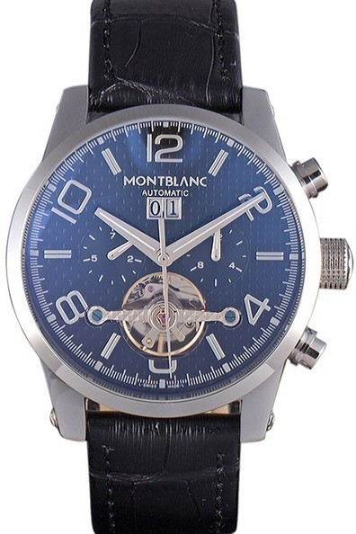 Cheap Replica MontBlanc Tourbillon Mens Watch - $199.00 | Men's & Women's Replica Watches Collection Online | Scoop.it