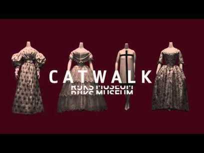 Rijksmuseum | Catwalk | design exhibitions | Scoop.it