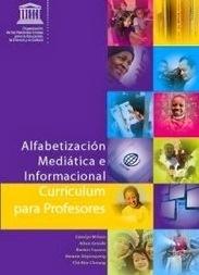 ENTREAGENTES: Alfabetización Mediática e Informacional Curriculum para profesores: Informe de la UNESCO | Educación y TIC | Scoop.it