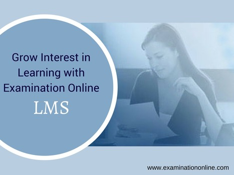 Examination Online | Custom Web Based Learning Management SoftwareExamination Online | Custom Web Based Learning Management Software  | Custom Online Examination Solution | Scoop.it