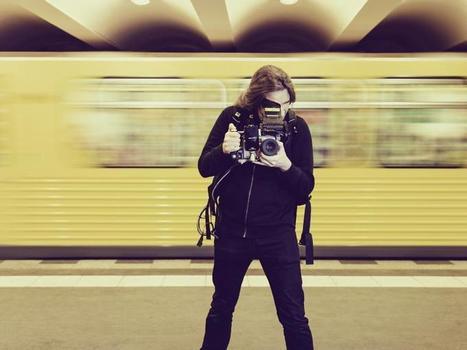 Einstein's Camera | Creative Explorations | Scoop.it