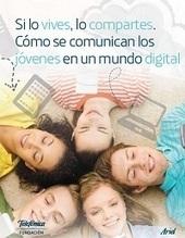 Si lo vives, lo compartes /&nbsp; Mar&iacute;a del Carmen Garc&iacute;a Galera<br/>Crist&oacute;bal Fern&aacute;ndez Mu&ntilde;oz (coords.) | Comunicaci&oacute;n en la era digital | Scoop.it