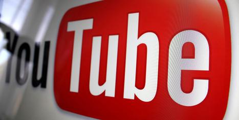 Welke plaats krijgt YouTube in een crossmediale campagne? | InteractiveStorytelling | Scoop.it