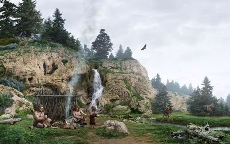 Los neandertales de El Sidrón eran diestros - Arqueología, Historia Antigua y Medieval - Terrae Antiqvae | Arqueología, Historia Antigua y Medieval - Archeology, Ancient and Medieval History byTerrae Antiqvae (Blogs) | Scoop.it