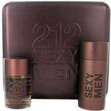 212 for men gift set | kassua | Scoop.it