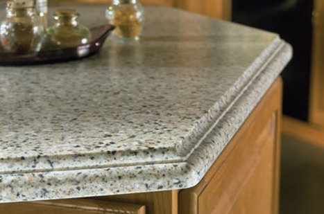 Why Choose Corian Kitchen Countertops? | Mainland Stoneworks | Scoop.it