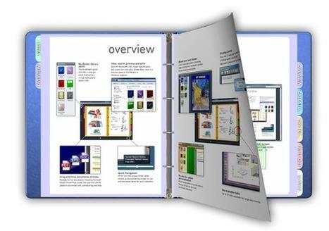 PDF Binder - www.eCopySoftware.com | eCopy PDF Pro Office | Scoop.it