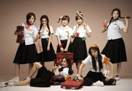 """T-ara to challenge other girl groups with """"Black Eyes"""" comeback in ..."""