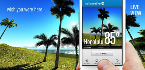 InstaWeather v2.0.6 APK Free Download - Review For You | Apps | Scoop.it