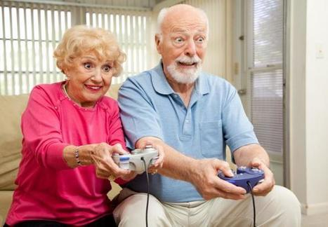 How playing 3D video games could help boost memory - Medical News Today | Occupational Therapy Inspiration | Scoop.it