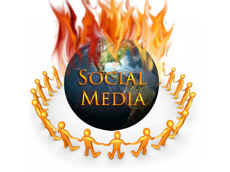 Igniting Social Media Growth | Social MagnetsSocial Magnets | Inspiring Social Media | Scoop.it
