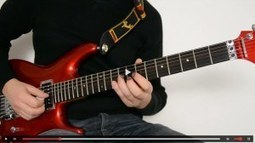 Guitar lessons- Be your own tutor | Songwriting Music Worship and Guitars | Scoop.it