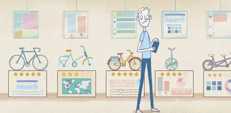 Dans 5 ans les magasins auront effectué leur transformation phygitale | Connected Store | Expérience en point de vente - Cosmétique | Scoop.it