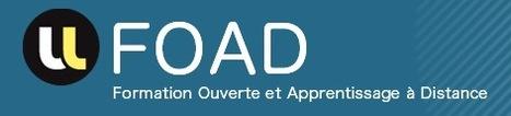 FOAD Université de Lorraine | Numérique à l'UL | Scoop.it