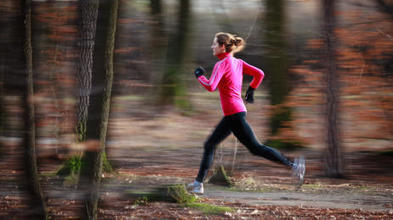 What's the Difference Between Fartlek, Tempo, and Interval Runs? | Tri Junk | Scoop.it