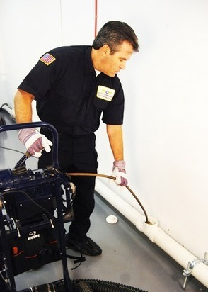 how drain cleaning techniques work | Block drain blocked drains in Glasgow | Scoop.it