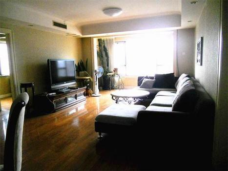 bjfindhouse - Beijing Apartment for rent   good   Scoop.it