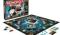 The Monopoly board game goes digital ! | Payments 2.0 | Scoop.it
