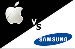 Apple-Samsung phone battle to hit appeals court in August - PCWorld   Android   Scoop.it