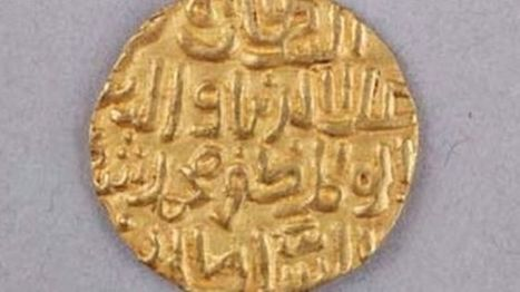 China museum offers reward to decode historic coins | Museum & heritage news - Actualités & découvertes musées et patrimoine | Scoop.it