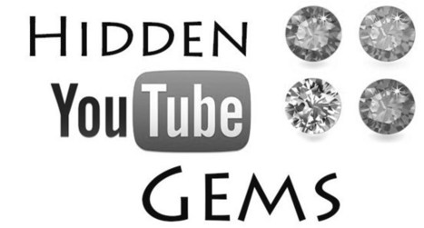 Hidden Gems on YouTube - Have You Discovered Them? - Brainy Marketer   Links sobre Marketing, SEO y Social Media   Scoop.it
