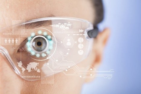 The Augmented Future Of eLearning: Augmented Reality In eLearning | Wiki_Universe | Scoop.it
