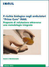 "(IT) (PDF) - Il rischio biologico negli ambulatori ""Prime Cure"" 