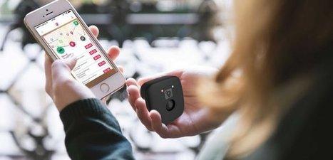 TiFiz, le tracker GPS ultra basse consommation d'une start-up bretonne | Geeks | Scoop.it