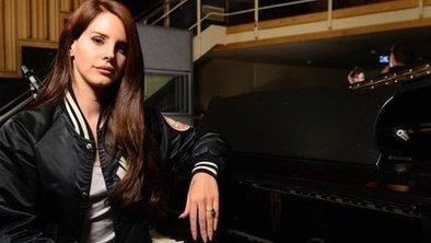 Lana Del Rey: New album wasn't about success - Radio 1 | Lana Del Rey - Lizzy Grant | Scoop.it