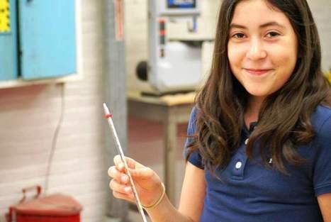 'Engineering Everywhere' at Edmunds School | Engineering | Scoop.it