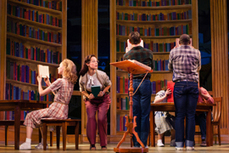 """Glimmerglass Brings """"The Music Man"""" to Oman 