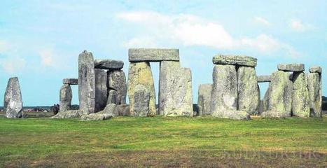 GB : Forscher: Stonehenge war ein Promi-Friehof | World Neolithic | Scoop.it