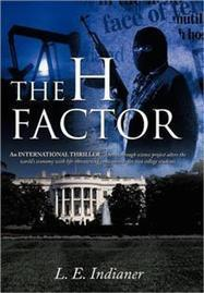 AuthorHouse Book Review – The H Factor | AuthorHouse Books | Scoop.it
