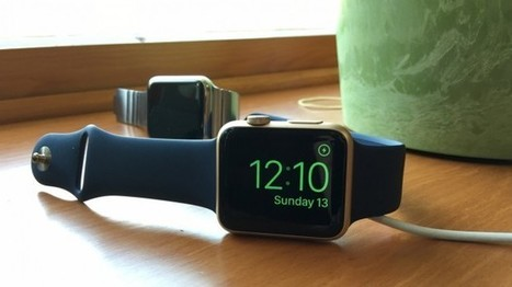 With watchOS 2, the Apple Watch comes into its own   Consumer Priority Service   Tech News   Scoop.it